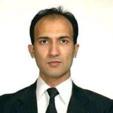 Asif User Profile
