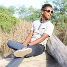 Tridip Jyoti User Profile