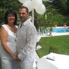 Gilles Et Marie Christine Kullanıcı Profili