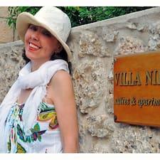 Профиль пользователя Villa Nika