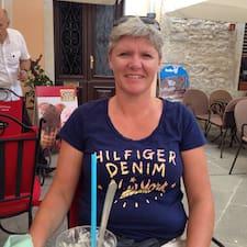 Profil korisnika Ellen  Margrete