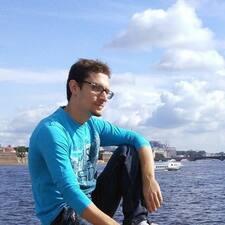 Profil utilisateur de Vasiliy
