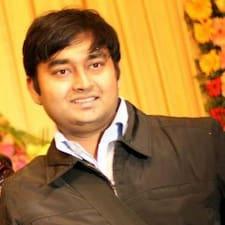 Prajesh User Profile
