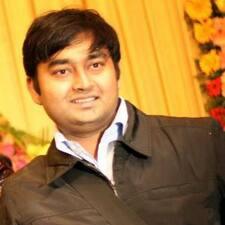 Gebruikersprofiel Prajesh
