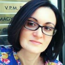 Profil utilisateur de Raluca-Andreea