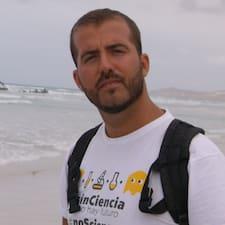 Nutzerprofil von Roberto Carlos