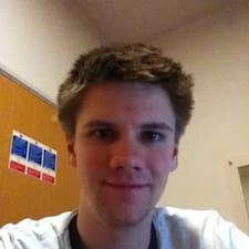 Lukas - Uživatelský profil