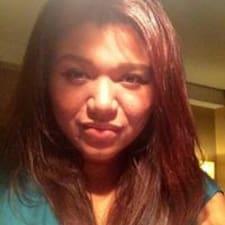 Profil utilisateur de Manelle