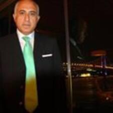 Mehmet — хозяин.