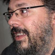 Profil Pengguna Hervé