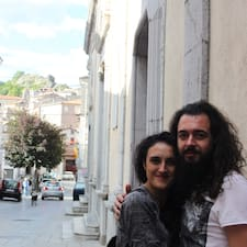 Profilo utente di Luca&Marilla