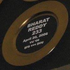 โพรไฟล์ผู้ใช้ Bharat