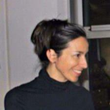 Lucía的用户个人资料