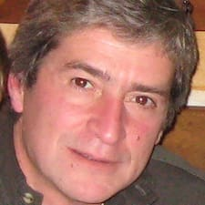 Profil utilisateur de Francesco V.