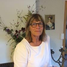 Användarprofil för Anna    Lena
