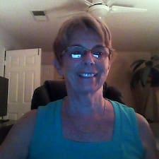 โพรไฟล์ผู้ใช้ Judy