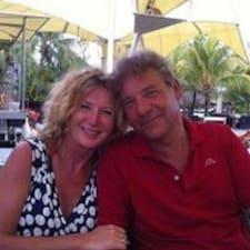 โพรไฟล์ผู้ใช้ Evert Jan &Marion