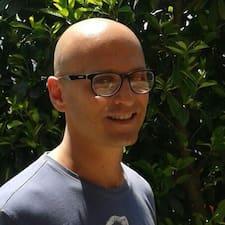 Profil korisnika Fabrizio