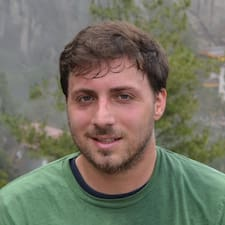 Elliott Brugerprofil