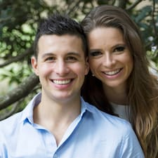 Caroline & Jacopo User Profile