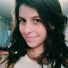 Vitória User Profile