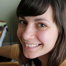 Profil korisnika Cristina