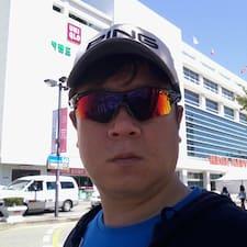 Geunmo User Profile