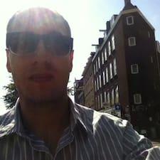 Andrew Kullanıcı Profili