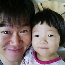 Jong Jae User Profile