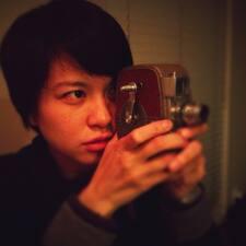 Perfil de usuario de Meng-Chen