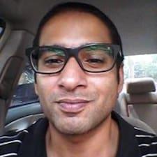Sharma User Profile