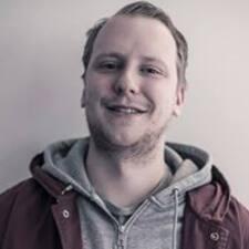 Profilo utente di Eike Christian