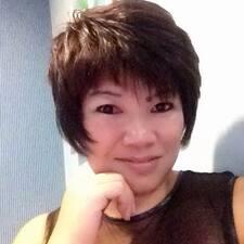 Profil Pengguna Siew Ley