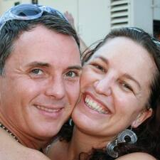 Profil utilisateur de Teresa And John