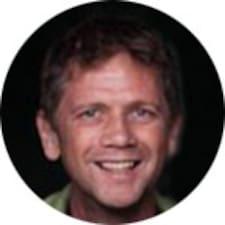 Profil utilisateur de Pieter