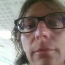 Profil utilisateur de Anne Catherine