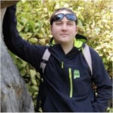 Jarmil User Profile