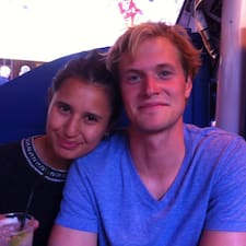 Jessica And Will User Profile