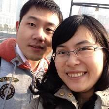 Zhang User Profile
