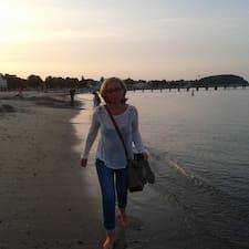 Bozana User Profile