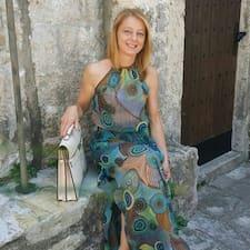 Profil utilisateur de Zorica