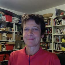 Henkilön Anne käyttäjäprofiili