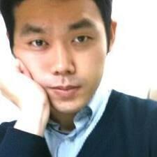 Perfil de usuario de Sanghyeon