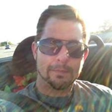 Rolando - Uživatelský profil