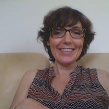 Marie-Anne User Profile