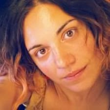 Micaela User Profile