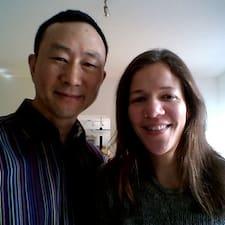 Profil korisnika Christiane + Wang Xin