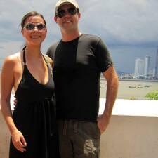 Carrie & Tyson User Profile