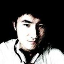 Perfil de usuario de Minxin