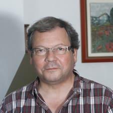 Jean-Marcさんのプロフィール
